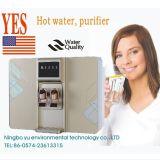 Acqua calda del depuratore di acqua del sistema di osmosi d'inversione, macchina Integrated di purificazione