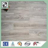 Pavimentazione di legno impressa della plancia del vinile del PVC di scatto del reticolo 5mm del grano