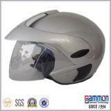 Casco mezzo freddo del motociclo/motorino di sicurezza del fronte (OP205)