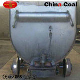 Mgc véhicule de longeron fixe de mine de 1.1 mètre cube de Chine
