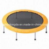 36inch che piega mini trampolino per ginnastica