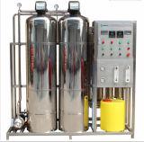 Planta de la purificación del tratamiento de aguas Plant/Water de la membrana de la ósmosis reversa de Chke
