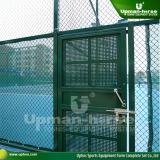 Sport Court alambre de acero galvanizado de malla de Esgrima (SF-1000)