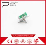 2017 DC Gear Electric Stepper Pm Motor