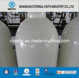Saleのための酸素Nitrogen Argon Seamless Steel Gas Cylinder