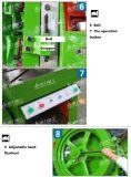 Serien der Qualitäts-Jc23 öffnen Typen geneigte lochende Presse-Maschine