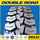 Marque radiale 315/80r22.5 de route de double de pneu du camion 2016