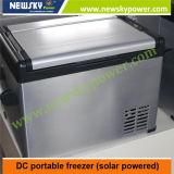 DC 12V 24V mini carro automóvel portátil congelador para carro