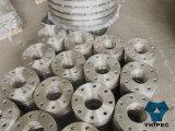 Bride du cou rf de soudure d'acier du carbone de garnitures de pipe
