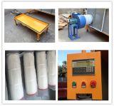 Machine manuelle de peinture d'enduit de poudre pour la réutilisation de poudre