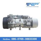 Bomba de vácuo giratória usada de desgaseificação da aleta do petróleo (RH0063)