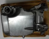 Bandeja de alumínio do depósito do petróleo de motor do carro para Honda Accord 2014 11200-5A2-A00