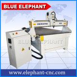 Ele 1325の木版画機械、お金をもうけるためのCNCの木製の機械装置