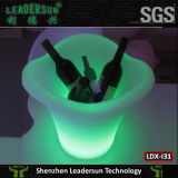 Leadersun LED PET Eis-Wanne