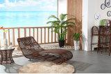 최신 판매 싼 가격 안뜰 수영풀 가구 일요일 침대 비치용 의자 (T526)