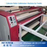 Máquina giratória do Sublimation da imprensa do calor do calendário para o t-shirt, matéria têxtil