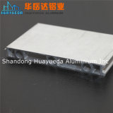 Profil en aluminium/en aluminium anodisé par ruban pour l'industrie avec des accessoires