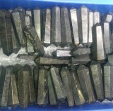 Pontos de pedra celestiais de cristal do grânulo da pedra Semi preciosa