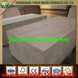 Madera contrachapada de la decoración del grado 18m m de los muebles de la base del álamo o de la base de la madera dura