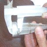 円錐こし器または円錐形フィルターか一時フィルターまたはコーヒーのフィルターまたはフィルターディスクまたはフィルター素子