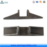 China Alloy Steel Lost Wax Casting Auto Machinery Part
