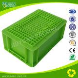 Casella di verdure di plastica di logistica della cassa dell'HDPE di alta qualità da vendere