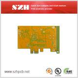 Изготовление PCB стороны ISO9001 высокого качества полезное двойное