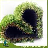 サッカーまたは草のカーペットまたは人工的な泥炭のカーペットのための工場価格の人工的な草