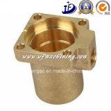 Peça fazendo à máquina da carcaça de investimento Precision/CNC do OEM com bom serviço