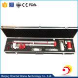 machine médicale de beauté de déplacement de tatouage de colorant de laser de Q-Commutateur de 532nm 1064nm