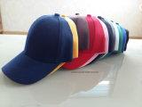 Kundenspezifische Farben-preiswertes Leerzeichen Sports Baseballmützen