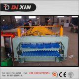 Dx 825/840 azulejo de azotea de la capa doble que hace la máquina