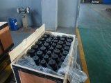 Ts8 mettono il materiale in codice d'acciaio dell'accoppiamento per la fresatrice