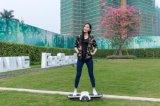Scooter d'équilibre d'individu avec la batterie de Samsung