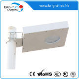 5W 15W gelijkstroom All in One Fixtures LED Outdoor Light