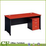 Projeto da tabela do escritório de gerente da tabela executiva do projeto da forma do escritório Home