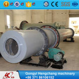 Strumentazione industriale dell'essiccatore rotativo di vendita calda per la sabbia