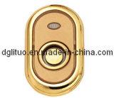 Morir Casting/Zinc Casting/Aluminum Casting/Die Casting Part/Lock Housing /Door Lock/OEM Diecasting/ODM Die Casting/con ISO y RoHS Compliant