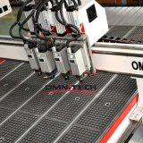Router do CNC dos Multi-Eixos Omni1530 com Ce