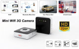 WiFi 3G Camera HD Mini DVR Security Monitor por iPhone y Android