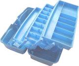 プラスチック道具箱のプラスチック注入型