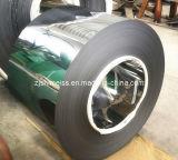 De Rol van het roestvrij staal - SM20 (410/430/409)
