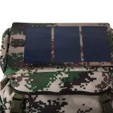Sonnenenergie-Panel-Aufladeeinheits-Rucksack-Solarkamel-Beutel für das Kampieren
