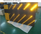 Vms 트레일러 옥외 LED 교통 표지