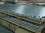 Blad van het roestvrij staal/Plaat 321 met 2b Suface