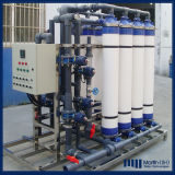 Ultra Filtration System mit Water Treatment