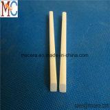 глинозем Al2O3 керамические штанги 20mm с пористой
