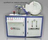 Horno del vacío de la sinterización de la microonda