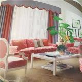 Новый занавес ткани жаккарда конструкции для дома