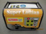 Generatore di /Petrol della benzina del collegare di rame di 100% con CE (SLT5000)